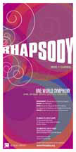Rhapsody (on a Theme by Paganini)