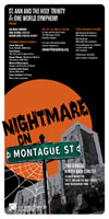 Nightmare on Montague Street