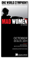 Mad Women of Opera