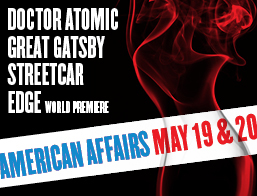 American Affairs: Great • Atomic • Desire