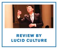 Review by Lucid Culture